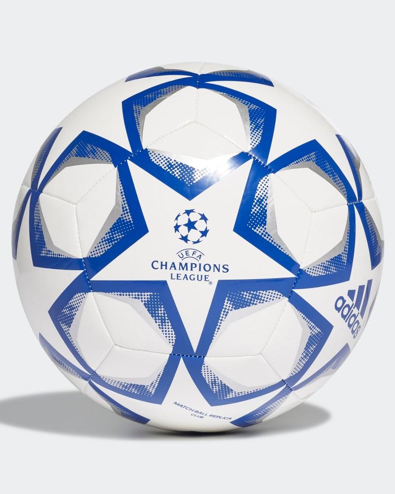 Adidas Pallone Football Calcio UEFA CHAMPIONS LEAGUE FINALE 20 CLUB 0
