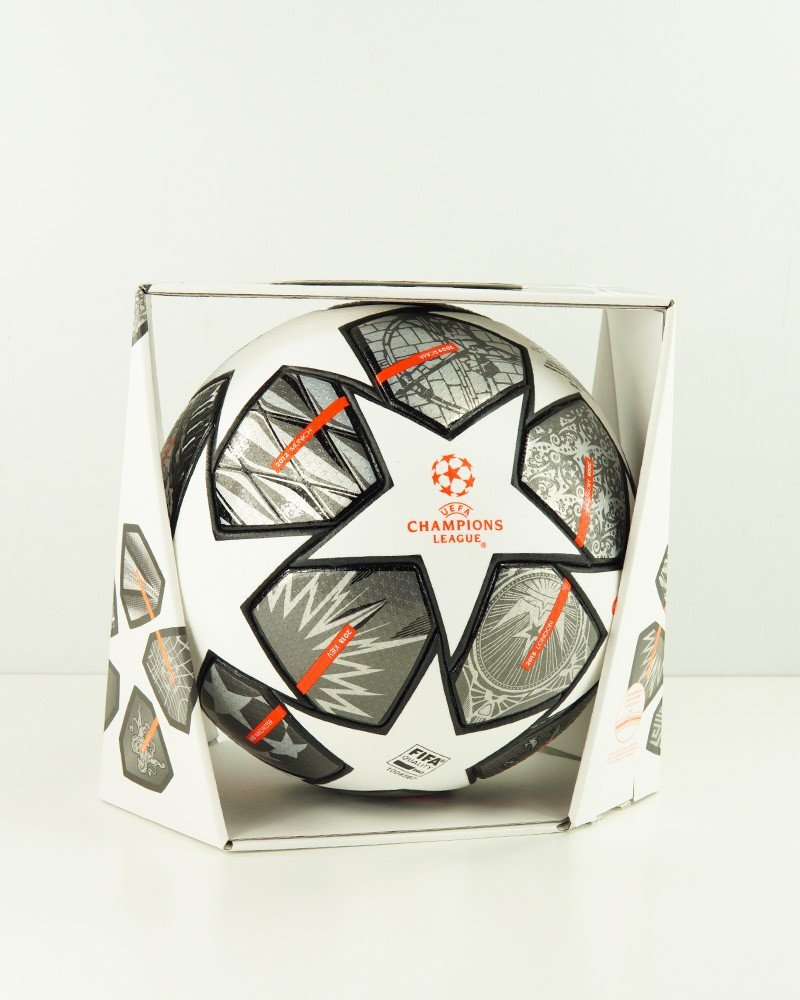 Adidas Pallone Calcio Uefa Champions League FINALE PRO 2021 OMB official Ball 0