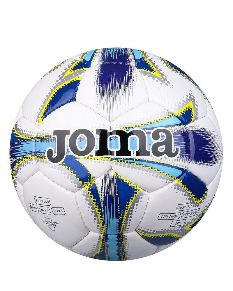 Joma DALI 312 Pallone Calcio Football ball Blu 0