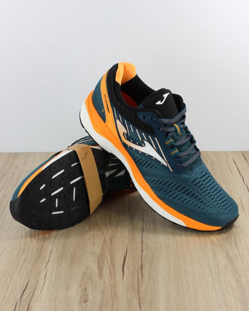 Joma Scarpe Corsa Running Shoes Sneakers Rebound Verde 917 Uomo 2019 0