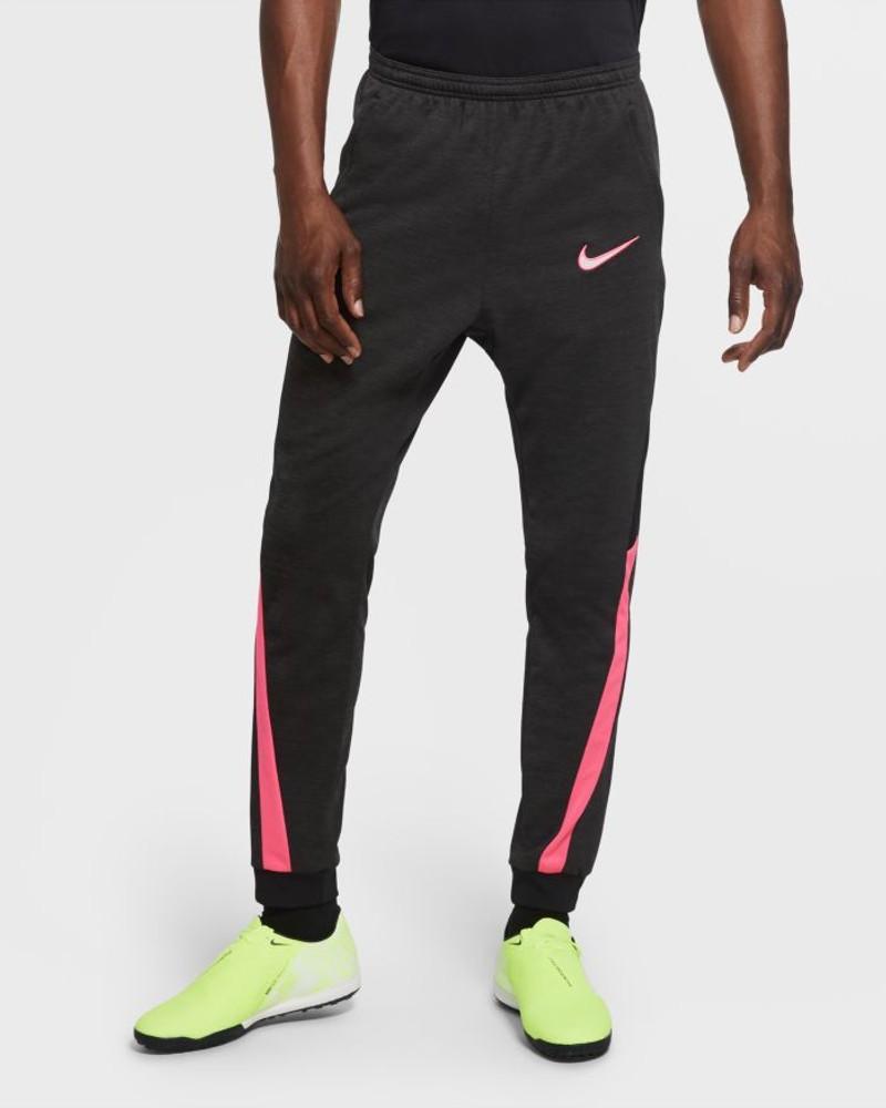 Nike Pantaloni tuta Pants 2020 21 Nero Rosa Uomo Dri-FIT Academy Swoosh 0