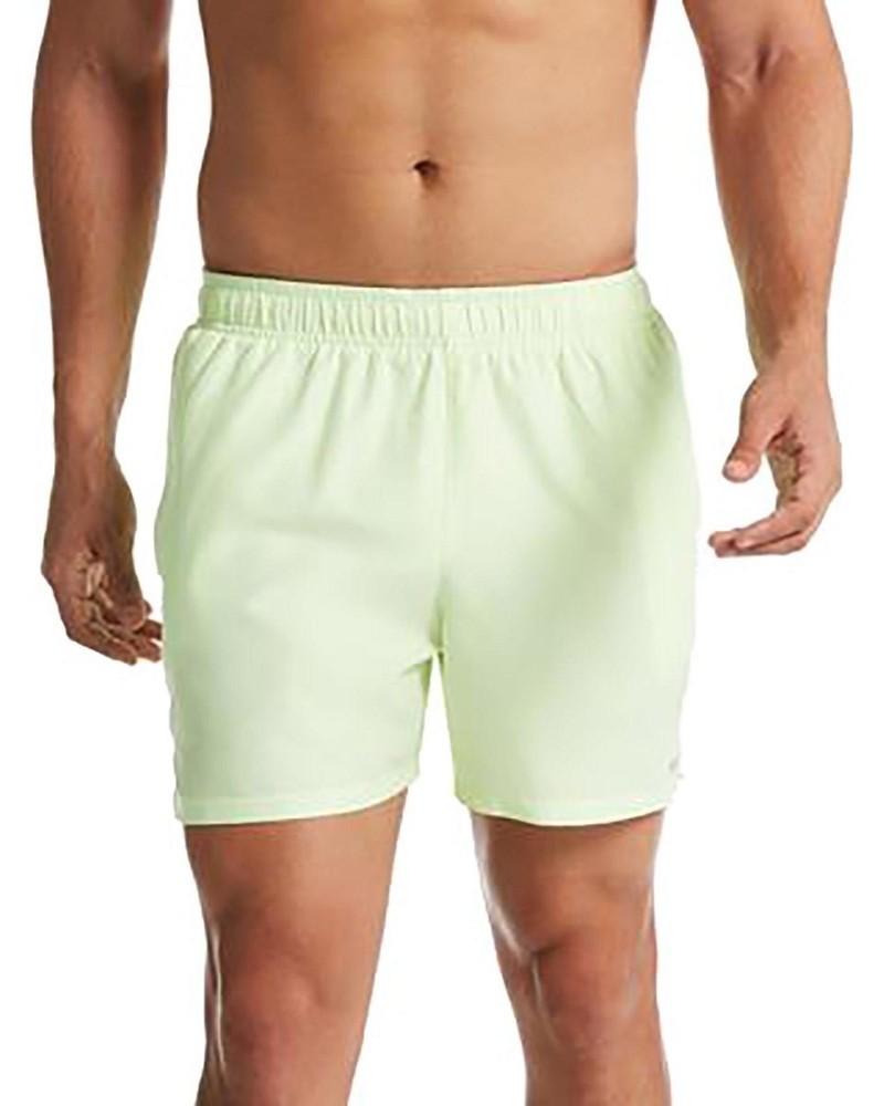 Nike Swim Essential Volley 5 Costume da Bagno pantaloncini shorts Verde 0
