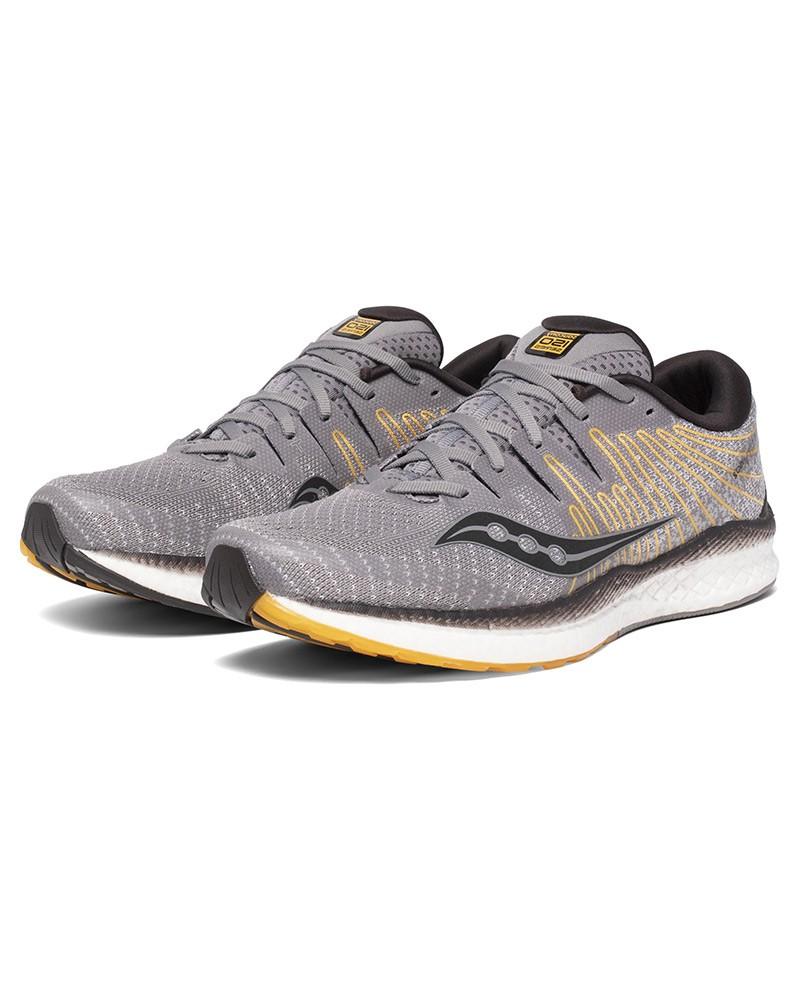 Saucony Scarpe da Corsa Running Sneakers Trainers Liberty ISO 2 STABILI Uomo 0