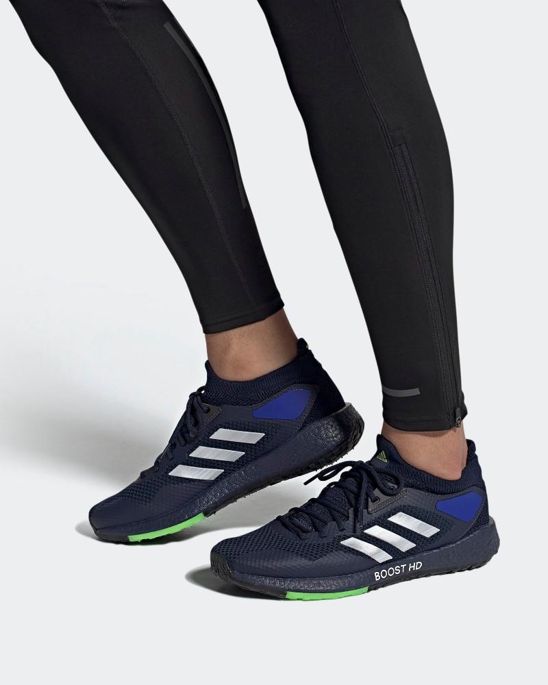 Adidas Scarpe da Corsa Running Sneakers Trainers Blu PULSEBOOST HD 0
