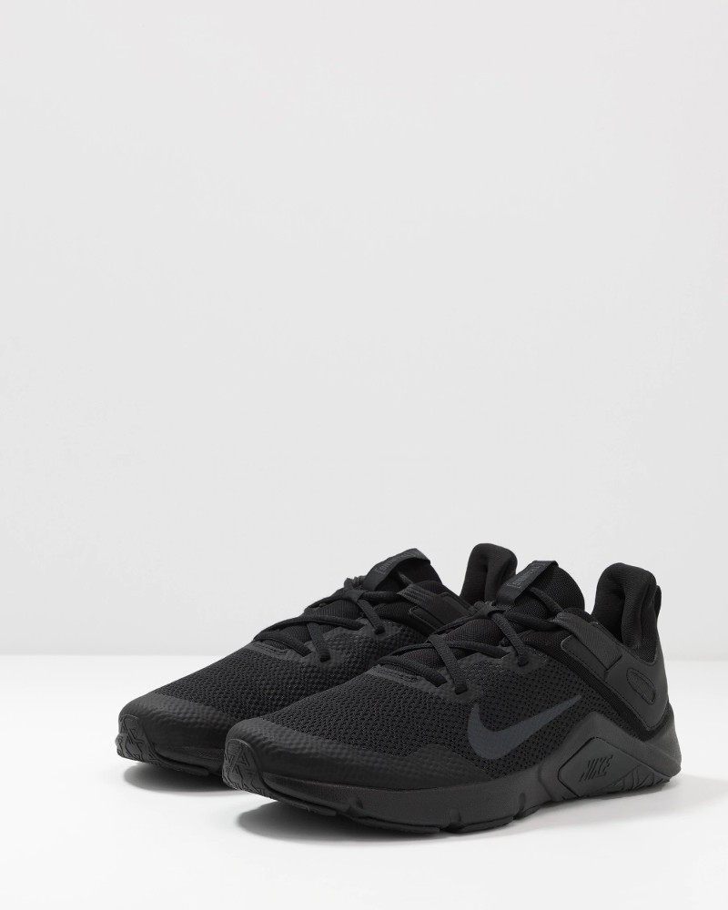 Nike Scarpe Ginnastica training Nero Legend Essential CrossFit Uomo 2020 0