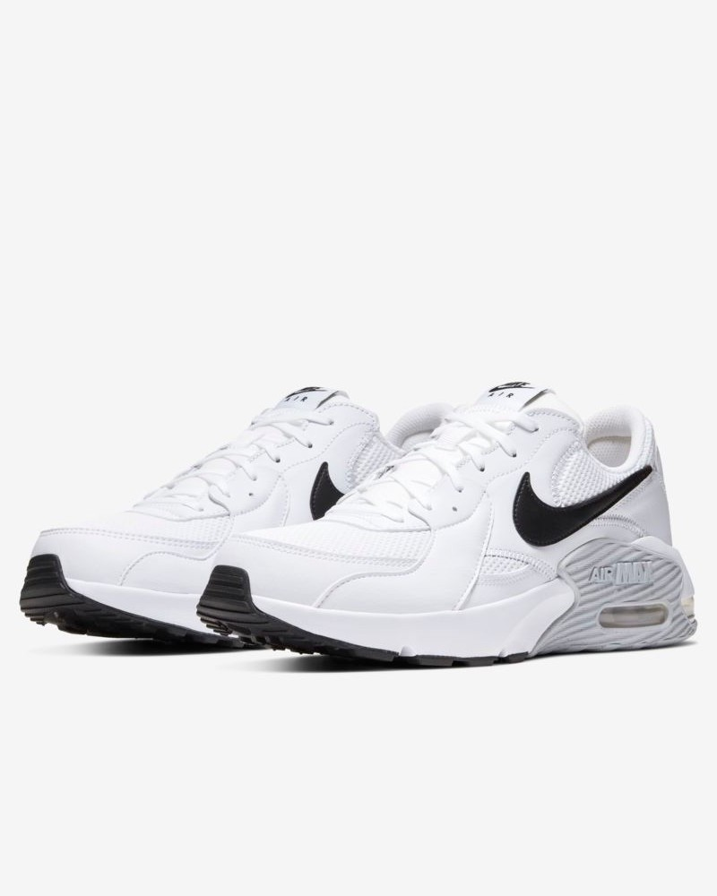 Nike Scarpe Sportive Sneakers Air Max Excee Bianco Lifestyle Uomo 0