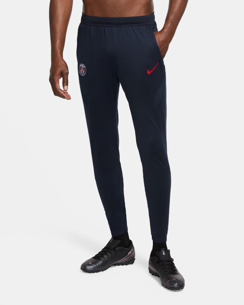PSG Nike Pantaloni tuta Pants UOMO Blu 2020 21 Training Dry Strike 0