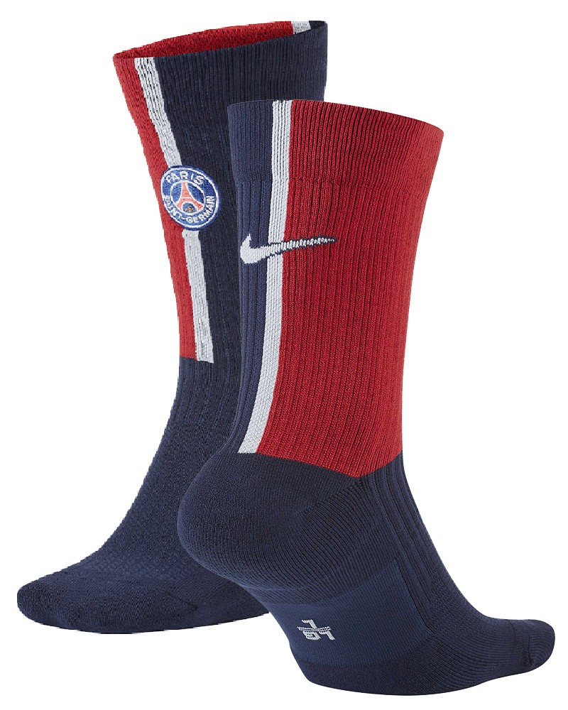 PSG Nike Calzettoni Calze calzini Socks 2020 21 Unisex Blu squad crew SNEAKR 0
