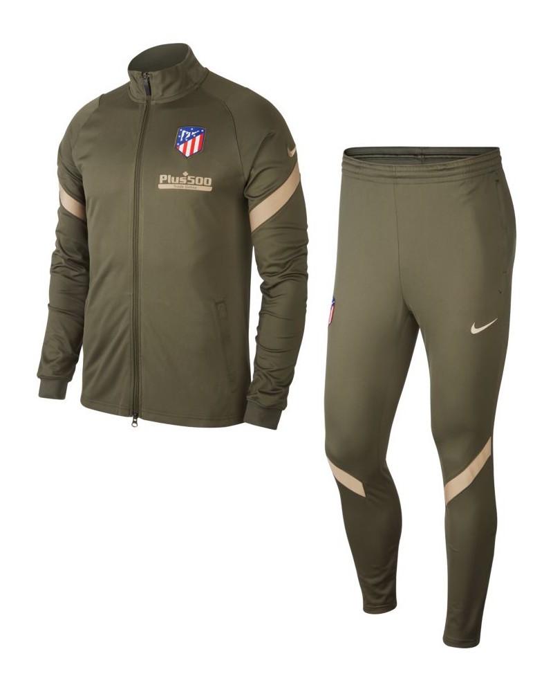 Atletico Madrid Nike Tuta Allenamento Training Dry Strike versione Panchina 0