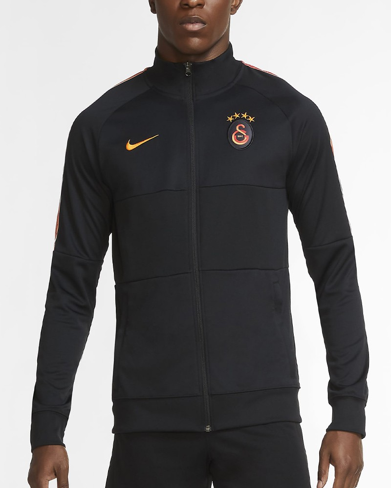 Galatasaray Nike Giacca Tuta PRE MATCH 2020 21 L96 UCL 0
