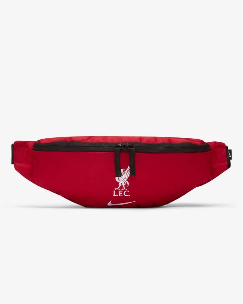 Liverpool Fc Nike marsupio Borsa Tracolla 2020 21 marsupio Borsa Tracolla 0