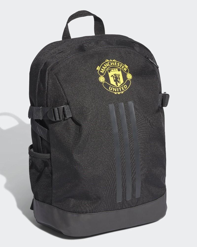 Manchester United Adidas Zaino Bag Backpack tg Nero 2019 20 0