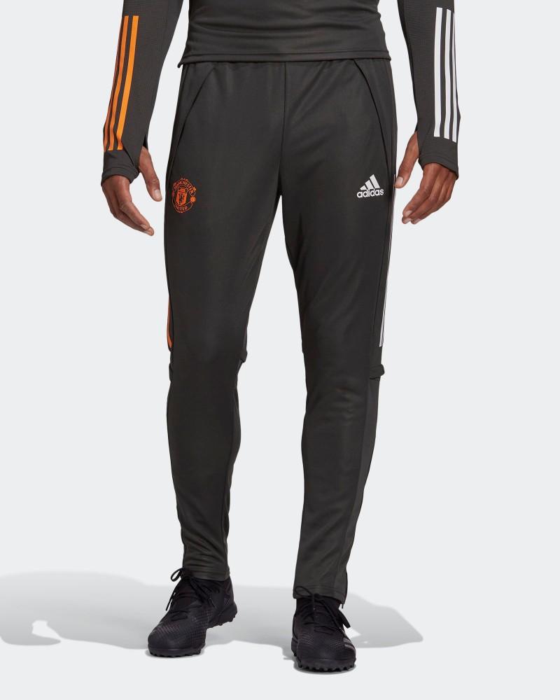 Manchester United Adidas Pantaloni tuta Pants 2020 21 Training allenamento UOMO 0