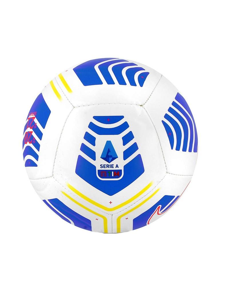 Serie a tim Nike MiniPalla Miniball tg 1 Bianco Skills 2020 21 Pallone 0