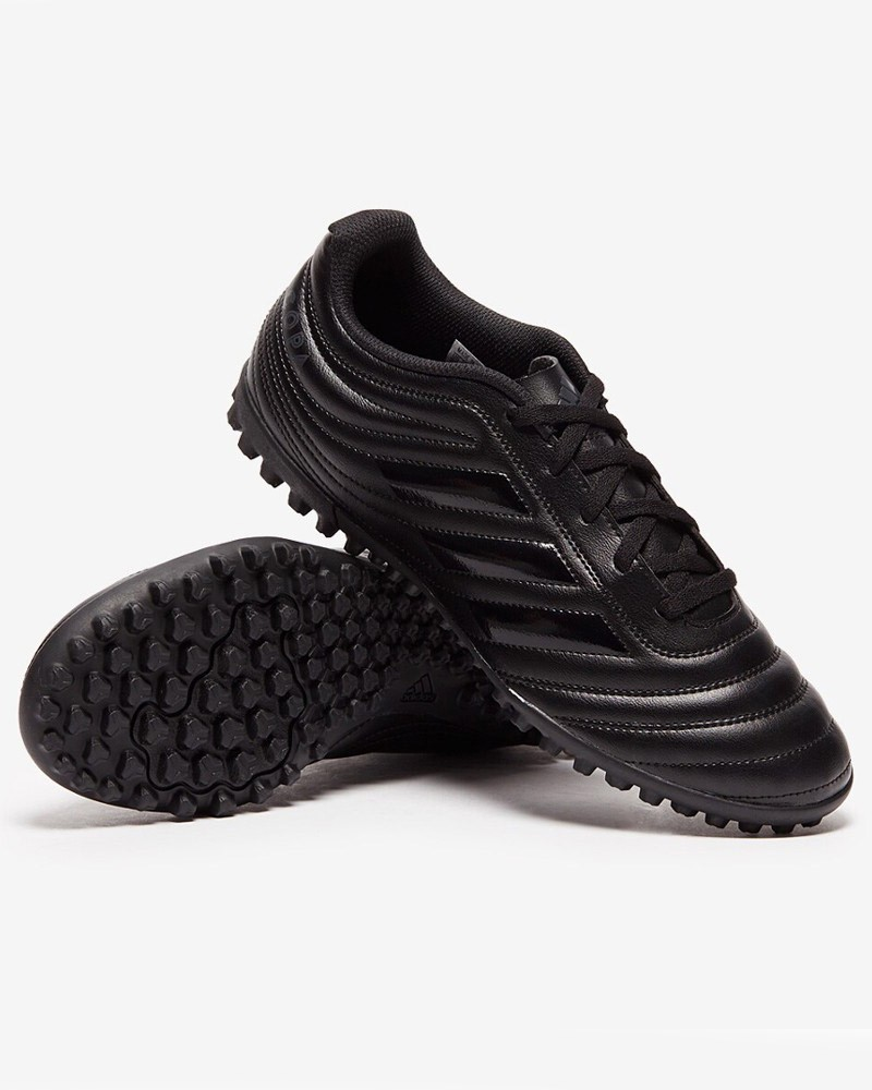 Adidas Scarpe Calcio Calcetto Football Copa 20.4 Turf UOMO Nero 2020 21 0