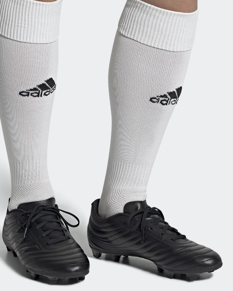 Adidas Scarpe Calcio Football Copa 20.4 FG UOMO Total Black Firm Ground FG 0