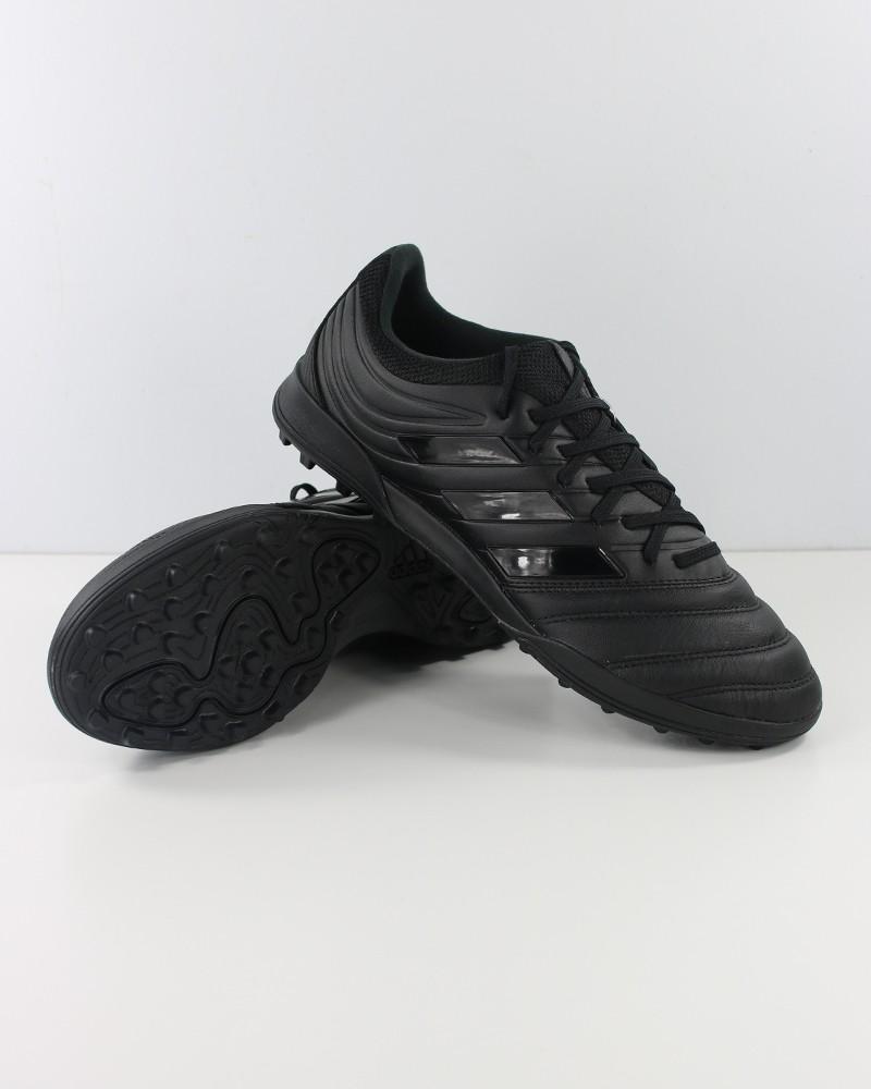Adidas Scarpe Calcio Football Nero 20.3 Calcetto Turf Copa Vera Pelle 0