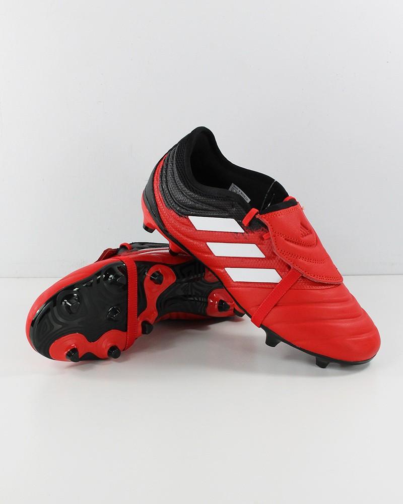 Adidas Scarpe Calcio Football Copa Gloro 20.2 FG Rosso 0