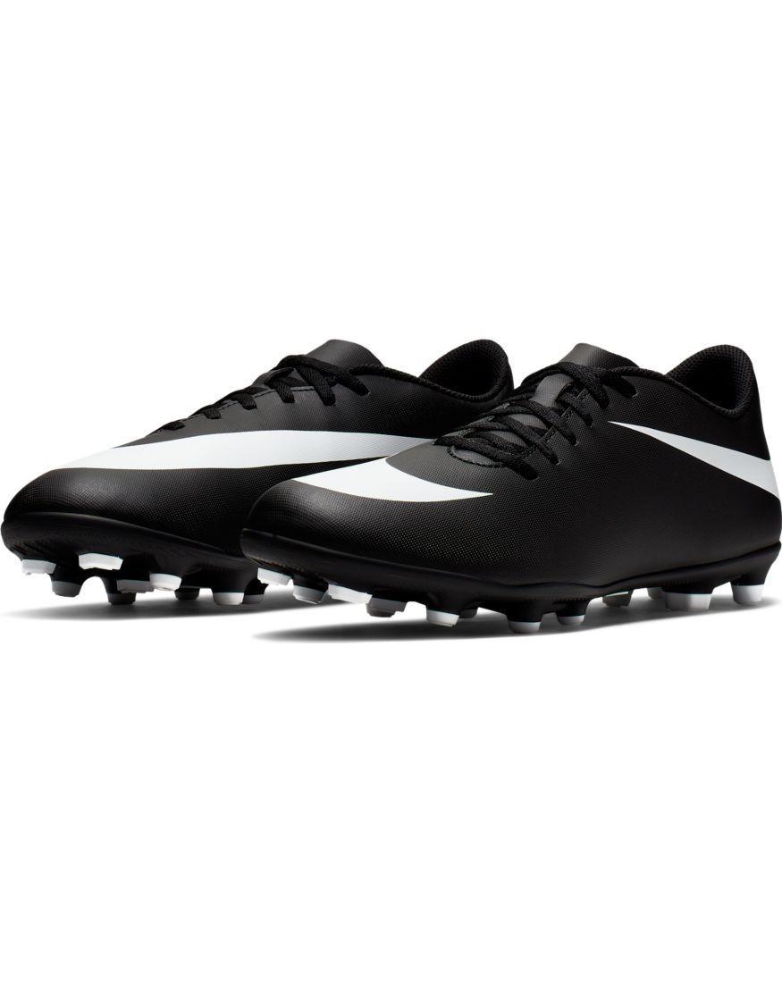 Nike Scarpe Calcio Football Vortex III FG Uomo Verde Mercurial 0